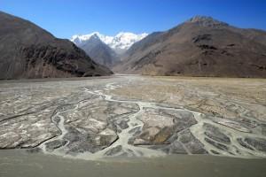 Tajikistan in fuoristrada