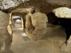 Catacomba Porta d'Ossuna
