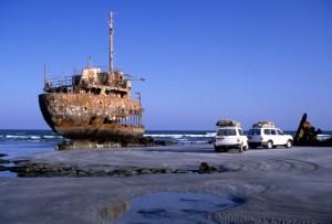 coste dell'Oman