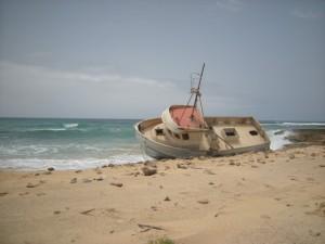 spiaggia Boa Vista