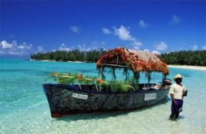 battute di pesca a Mauritius