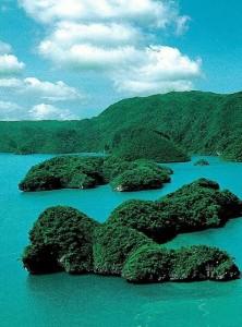 isole Landwaki
