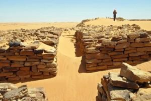 fortezza di Gala Abu Ahmed