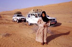 auto beduina