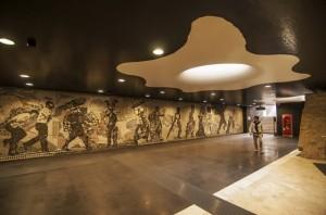 Napoli sotterranea, Copyrirght Edella shutterstock.com