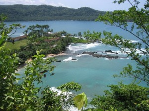 Sao Tome and Principe, tourist-destinations.com