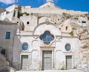 S. Pietro Barisano a Matera, Patrimonio Unesco