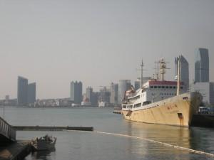 porto di Qingdao