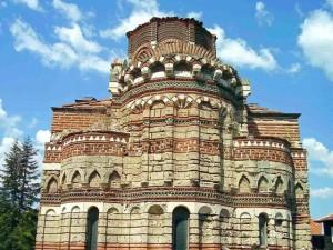 Nessebar, chiesa ortodossa