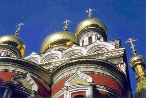 Shipka, chiesa russa