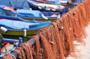 reti pescatori Lampedusa