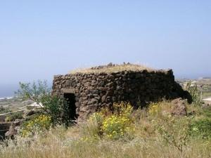 dammusi di Pantelleria, wikipedia.org.