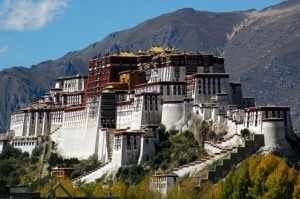 monasteri Tibet