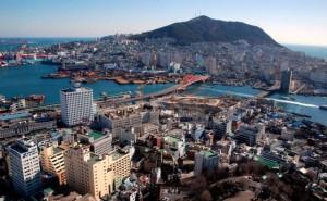 viaggio in Corea del Sud