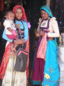 villaggi del Gujarat