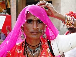 Gujarat, donna Rabari