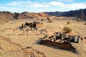 Berenice, Sudan