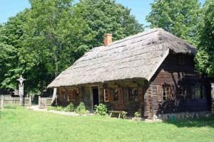 Casa in Lituania
