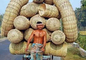 Bangladesh, trasporto ceste