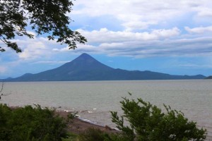 Vulcano Momotombo