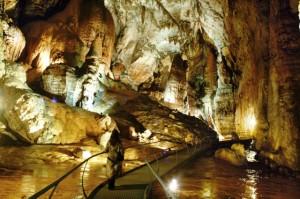 grotte Su Marmuri, Ulassai (Ogliastra)
