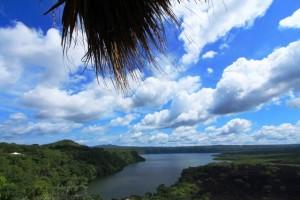 laguna di Masaya, Nicaragua