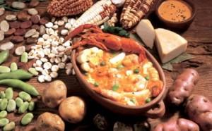 cucina colombiana