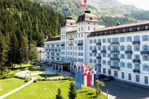 Kempinski Sankt Moritz
