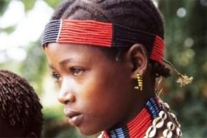 Etiopia, Valle dell'Omo, I Viaggi di Maurizio Levi