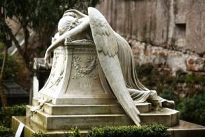 Cimitero Monumentale Verano Roma