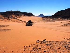 Sudan Deserto Nubiano, Maurizio Levi