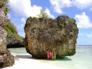Mangaia, isole Cook