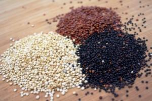 Perù Via della quinoa