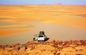Sudan, Deserto Occidentale, foto Viaggi Levi