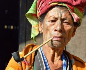 Birmania, Viaggi Levi