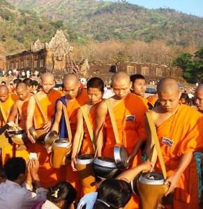 Laos, festival Viaggi Levi