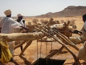 Sudan Viaggi Levi