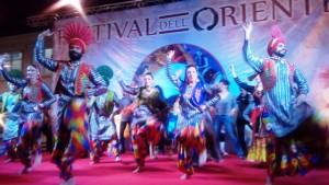 Festival dell'Oriente, Padova