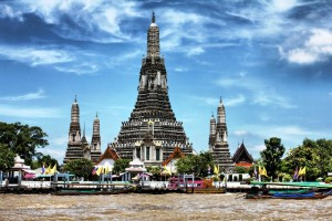 Bangkok in 3 giorni