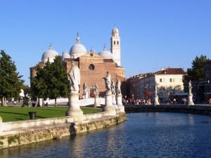 Abbazia S.Giustina Padova