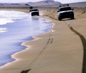 Oman in fuoristrada, Viaggi Levi