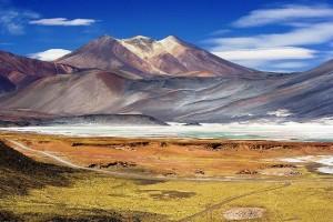 deserto Atacama, Cile
