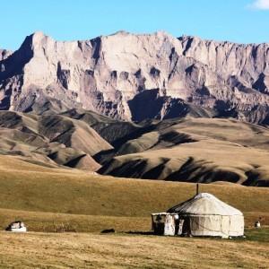 Kirghizistan Viaggi Levi