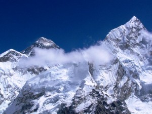 Nepal mountain, Open Mind Consulting