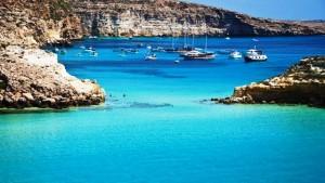 Sogni nel Blu Lampedusa
