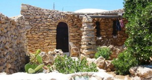 dammusi Lampedusa