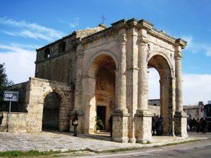 Santuario Leuca Piccola