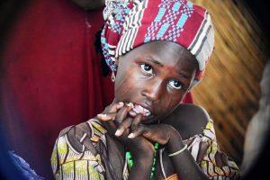 Popoli del Ciad, Credits Abdoulaye Barry