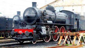 Sicilia treni storici del gusto